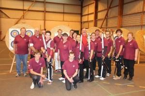 Compagnie des archers de la table ronde